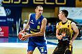 King Szczecin - Asseco Arka Gdynia. Filip Dylewicz odłoży bicie rekordu o 6 dni