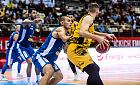 King Szczecin - Asseco Arka Gdynia 82:50. Koszykarze bez szans