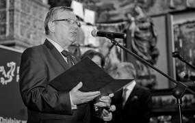 Zmarł Wiesław Szajda - prezes Izby Rzemieślniczej