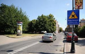 Gdańsk miastem dróg równorzędnych. Kierowcy: zły pomysł