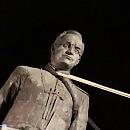 Proces w sprawie przewrócenia pomnika ks. Henryka Jankowskiego odroczony