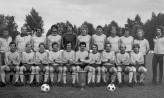 Nie żyje Franciszek Bochentyn, piłkarz z Jedenastki 80-lecia Arki Gdynia