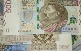 NBP chce wprowadzić banknot 1000 zł