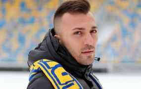 Arka Gdynia zatrudniła Hiszpana. Luis Valcarce dostał kontrakt na 1,5 sezonu