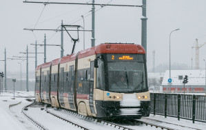 Znaczący spadek pasażerów komunikacji miejskiej