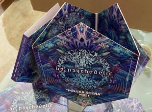 Be Psychedelic. Nietypowa płyta twórców z Trójmiasta