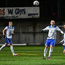 IV liga i niższe klasy piłkarskie nie mogą grać. Bałtyk Gdynia traci sparingi