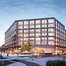 Finowie zbudują mieszkania i biurowiec na Młodym Mieście