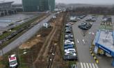 Jest umowa na rozbudowę ul. Słowackiego przy lotnisku
