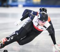 Mistrzostwa Europy w short tracku. Najszybsi łyżwiarze w Olivii 22-24 stycznia