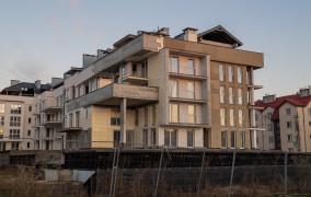 SM Ujeścisko sprzedała grunty. Ruszają opóźnione budowy
