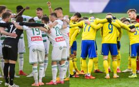 1/8 finału Pucharu Polski. Arka Gdynia i Lechia Gdańsk znają terminy meczów
