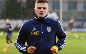 Maciej Rosołek: Arka Gdynia zasługuje na ekstraklasę. Liczę, że pomogę awansować