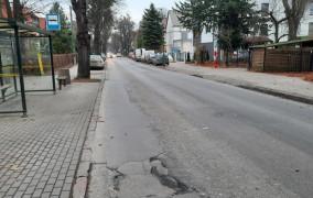 Piastowska na Przymorzu do przebudowy. Nowa nawierzchnia i sieć wodociągowa