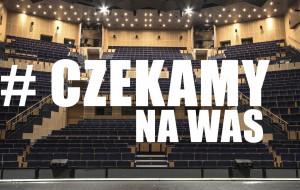 Plany trójmiejskich teatrów na najbliższe miesiące