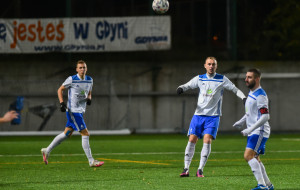 Bałtyk Gdynia stracił sparingpartnerów. Niższe ligi piłkarskie nie mogą grać