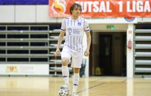 AZS UG Gdańsk strzela jak nigdy. Awansuje do Ekstraklasy Futsalu?
