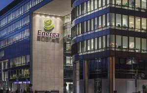 KNF wstrzymuje wycofanie Energi z giełdy