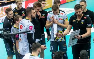GKS Katowice - Trefl Gdańsk 3:2. Ponad 2,5 godziny siatkarskich emocji