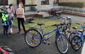 Rekordowa edycja akcji Oddaj Rower. Przekazano dzieciom 315 rowerów