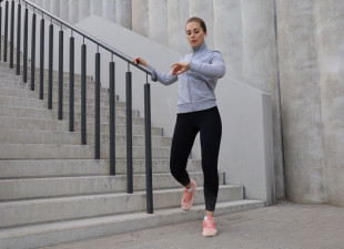 Gdy nie masz czasu na spacery. Ile kroków dziennie dla zdrowia?