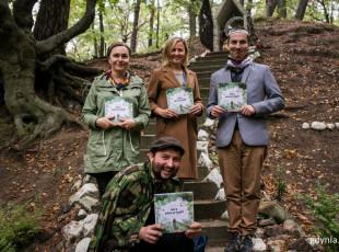 O serii gdyńskich książek dla dzieci - Książeczki Gdynieczki