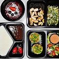 Catering dietetyczny. Prosty sposób na zdrowe odżywianie