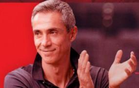 Portugalczyk Paulo Sousa nowym selekcjonerem piłkarskiej reprezentacji Polski