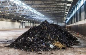 Szadółki wstrzymają przyjmowanie części śmieci bio
