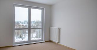 Gdańsk i Gdynia co roku dziedziczą mieszkania