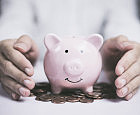 Ujemne stopy procentowe. Zapłacimy za oszczędzanie?