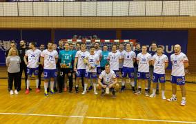 Torus Wybrzeże Gdańsk na 1. miejscu w memoriale Leona Walleranda piłkarzy ręcznych