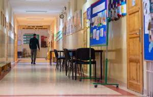 """W lutym do szkół wróci więcej uczniów? """"To możliwe"""""""