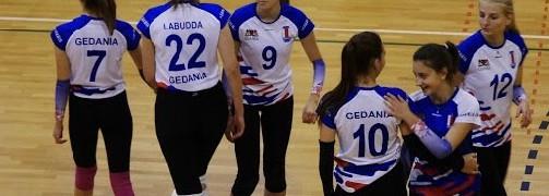 Sport Talent. Wiktoria Jaśko zostawiła muzykę dla siatkówki