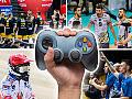 E-sport. CS:GO, LoL, FIFA czy CoD? W jakie gry grają sportowcy z Trójmiasta?