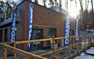 Nowy budynek weterynarii dla Ciapkowa w Gdyni