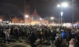 Protestujący wrócili na ulice Trójmiasta