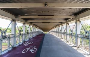 Hulajnogi pojadą po drogach dla rowerów. Przyjęto projekt ustawy