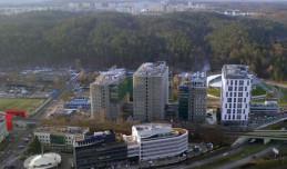 Trójmiasto w Budowie. Biurowe i mieszkalne wieże w Gdyni