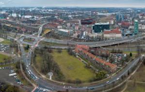 Gdańsk rezerwuje teren pod kolejny parking kubaturowy w centrum