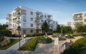 Duże mieszkania za rozsądną cenę