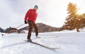 Gdzie i za ile wypożyczyć sprzęt zimowy? Obecnie hitem - narty biegowe