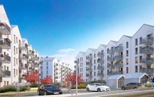 Nowe Inwestycje Mieszkaniowe. Styczniowe premiery deweloperów