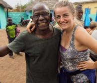 Rytmy Afryki oczami tancerki z Gdańska