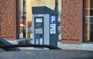Trzy dzielnice Gdańska chcą płatnego parkowania