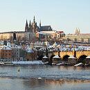 Połączenie kolejowe z Gdyni do Pragi w 2022 roku