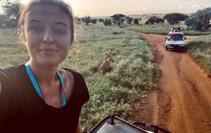 Ciekawe zawody: praca rezydenta w Afryce