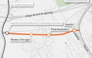 60 mln zł za budowę Nowej Warszawskiej. W środę umowa