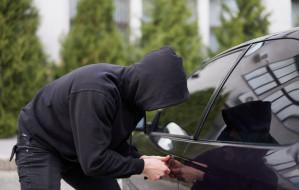 Ponad 350 skradzionych aut w Trójmieście w 2020 roku