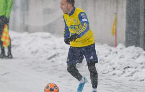 Arka Gdynia - Chojniczanka 4:0. Luis Valcarce golem i asystami uczcił 28. urodziny